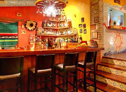 La Tabernita Mexixana